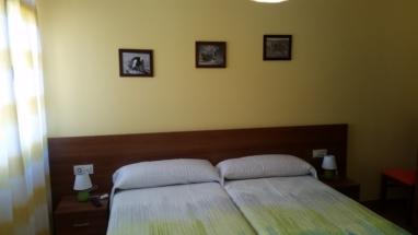 La Siega y La Trilla - Habitaciones - Casa Rural Maruja - SORIA