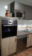 Cocina - Casa Rural Maruja - SORIA