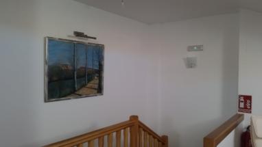Buhardilla - Casa Rural Maruja - SORIA