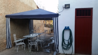El Rincón del Pozo - Casa Rural Maruja -SORIA